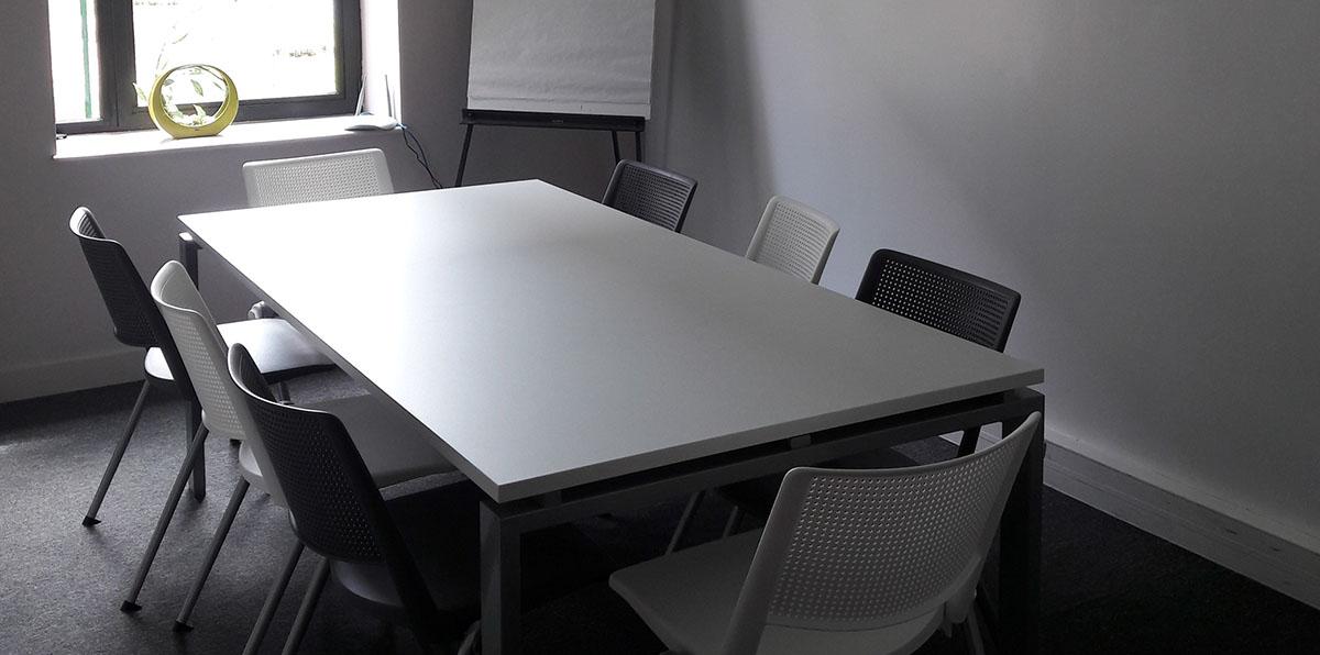 Location de salle de réunion à Lyon